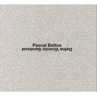 Pascal Battus / Dafne Vicente-Sandoval</em>