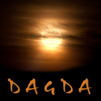 "Read ""Dagda"" reviewed by Bruce Lindsay"