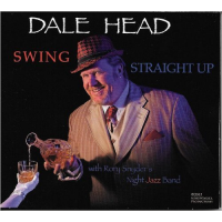 Dale Head: Swing, Straight Up