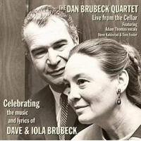 "Read ""Live at the Cellar: Celebrating the Music and Lyrics of Dave & Iola Brubeck"" reviewed by C. Michael Bailey"