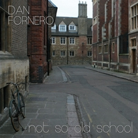 "Read ""Not So Old School"" reviewed by Nicholas F. Mondello"