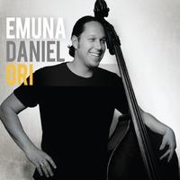 Album Emuna by Daniel Ori