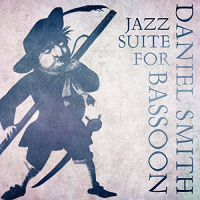 Jazz Suite for Bassoon