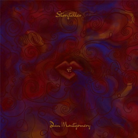 Album Storyteller by Dan Montgomery