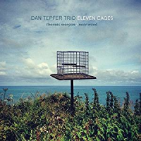 Album Eleven Cages by Dan Tepfer