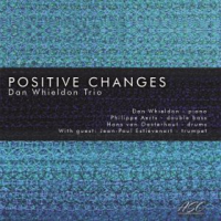 Dan Whieldon Trio: Positive Changes