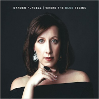 Darden Purcell: Where the Blue Begins