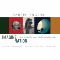Darren English: Imagine Nation