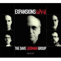 Dave Liebman Group: Expansions  Live