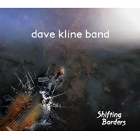Dave Kline: Shifting Borders