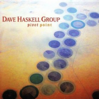Album Pivot Point by Dave Haskell
