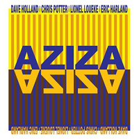 Album Aziza by Dave Holland