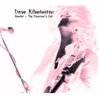 David Kilminster: Scarlet - The Director's Cut