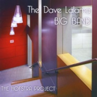 The Dave Lalama Big Band: The Hofstra Project