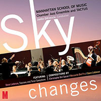 Dave Liebman: Sky Changes