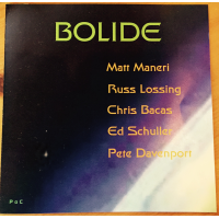 "Read ""Bolide"" reviewed by Dave Wayne"