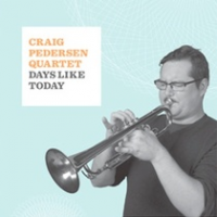 Album Days Like Today by Craig Pedersen