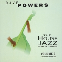 The House Jazz Concert Series, Vol. 2