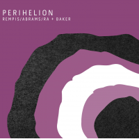 "Read ""Perihelion"" reviewed by Mark Corroto"