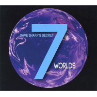 Dave Sharp: Worlds