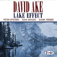 David Ake: Lake Effect