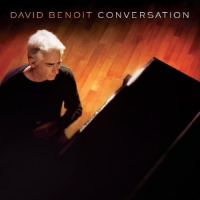 Album Conversation by David Benoit