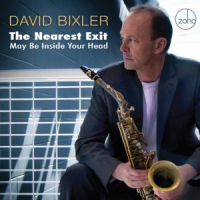 Album The Nearest Exit May Be Inside Your Head by David Bixler