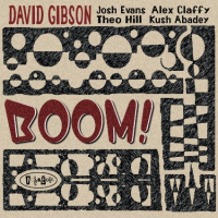 Boom! by David Gibson