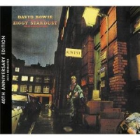 Album The Rise and Fall of Ziggy Stardust and the Spiders from Mars (40th... by David Bowie