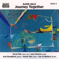 David Sills: Journey Together