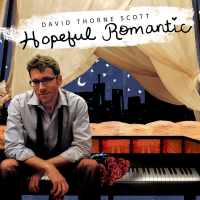 Album Hopeful Romantic by David Thorne Scott