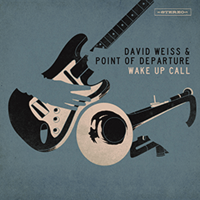"Read ""Wake Up Call"" reviewed by Glenn Astarita"