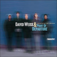 David Weiss and Point of Departure: Snuck Out