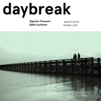 Album Daybreak by Sigurdur Flosason and Kjeld Lauritsen