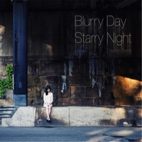 Album Blurry Day Starry Night by Dayeon Seok