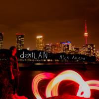 Album demiLAN by Nick Adema