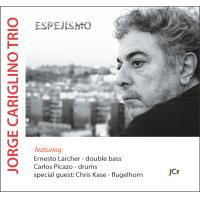 Album Espejismo . Mirage by Jorge Cariglino