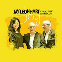 Joy by Jay Leonhart