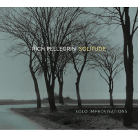 Solitude: Solo Improvisations