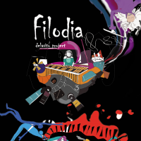 Filodia - showcase release by Christos Delasito