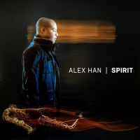 Album Spirit by Alex Han