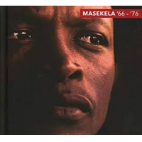"Read ""Masekela '66 - '76"" reviewed by Chris May"