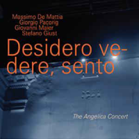 "Read ""Desidero vedere, sento"" reviewed by Neri Pollastri"