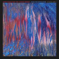 Album John the Revelator by John Fusco