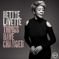 Album Things Have Changed by Bettye LaVette