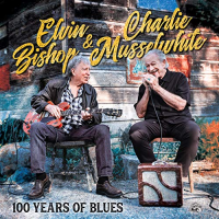 "Read ""Blues Masters: Elvin Bishop & Charlie Musselwhite and New Moon Jelly Roll Freedom Rockers"" reviewed by Doug Collette"