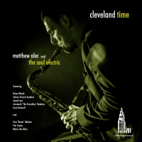 Album Cleveland Time by Matthew Alec