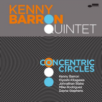 Kenny Barron: Concentric Circles