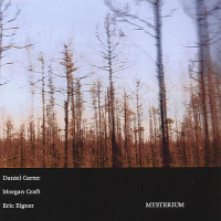Daniel Carter/Morgan Craft/Eric Eigner: Mysterium