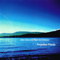 "Read ""Forgotten Places"" reviewed by John W. Patterson"